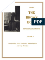The Brown Book Vol 2