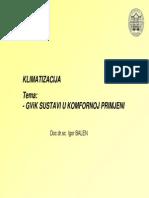 06_Klimatizacija GViK Sustavi u Komfornoj Primjeni-fsb