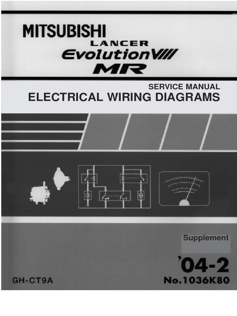 Evo Basic Wiring Diagrams Electrical 8 Mitsubishi 7 Diagram Trusted Of Ac Motor