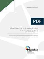 Algunas Ideas Sobre La Accin Directiva Manolo Alcazar