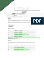 GESTION LOCAL Evaluaciones Corregidas