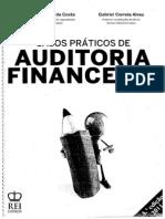 Auditoria Financeira - Casos Praticos