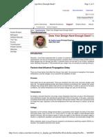 Xilinx PVT Basics