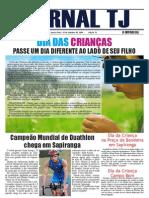 Jornal de Sapiranga, Jornal TJ, bisemanal, quartas e sábados