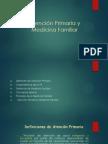 Atención Primaria y Medicina Familiar