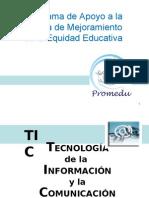 TIC 2009