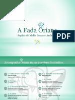 Fada Oriana Ppt