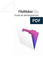 Fmgo Development