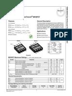 FDMC8200S