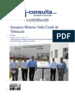 12-02-2014 e-consulta.com - Inaugura Moreno Valle Cendi de Tehuacán.pdf