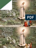 3ème Prophétie de Fatima