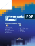 Activation Manual