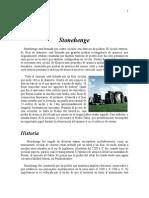 Stonehenge.doc