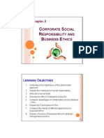Chap003- Corporate Social Responsibility and Business Ethics