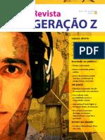 Revista Geração Z