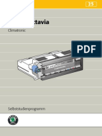 SSP 025 - Skoda Octavia Climatronic