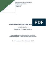 Planteamiento Querella Grupal No. 1 Dppii (1)