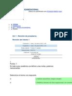 Psicologia Organizacional Act Corregidas