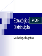 2-Marketing e Logistica