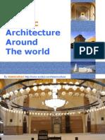 Islamic Architecture Around the World  1