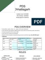 PDS Chhattisgarh