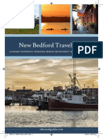 New Bedford Travel Guide 2013-2014