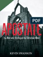 Apostate Sample