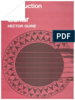 Hector Quine -Introduction to the Guitar