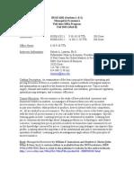 BUSE 6202 Syllabus Fall 2013 Mod B(1)