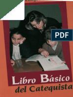 Penagos, Jose a - Libro Basico Del Catequista