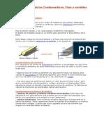 Clasificación de los Condensadores.doc