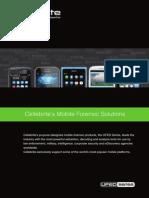 UFED Solutions Brochure Web