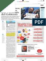 Sanandresanos, Desconfiados Ante Estrategia Del Gobierno