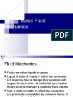 fluidmechanics