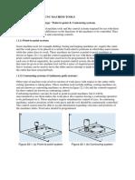 Classification of Cnc Machine Tools