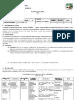 Plan Anual o General II Fase l1