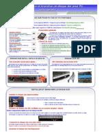 Disque Dur PC _ La Connectique Des Disques Dur (IDE, SATA, SATA II,..