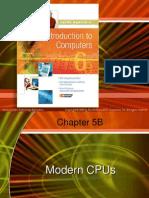 intro ch 05bmodern cpu