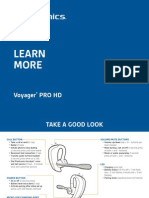Bluetooth Headset Plantronics Voyager Pro Hd Users Guide Pro-hd_ug_en