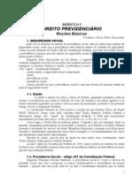 INSS Direito Previdenciario COMPLETO.doc