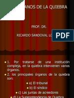 Fin de La Quiebra 13.10.08