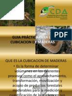 Presentacion Cubicacion de Maderas