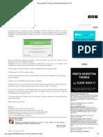 Blog Su_GE3K_ Problemas Al Instalar #LibreOffice Por GPO