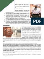 Biografía Teodoro Palacios Flores y Mateo Flores