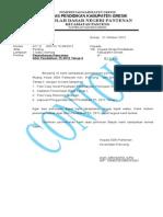 Laporan Penggunaan Dak 2012