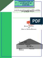 Module 17 Organisation de La Securite de Chantier BTP TSGO