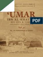 Umar Ibn Al Khattab Volume 2
