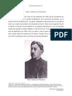Biografia de Yakov Perelman