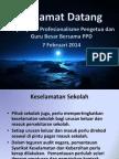 Tayangan Media Tuan Md. Ismail Bin Pawanteh 2014