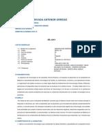 silabo inmunología 2012